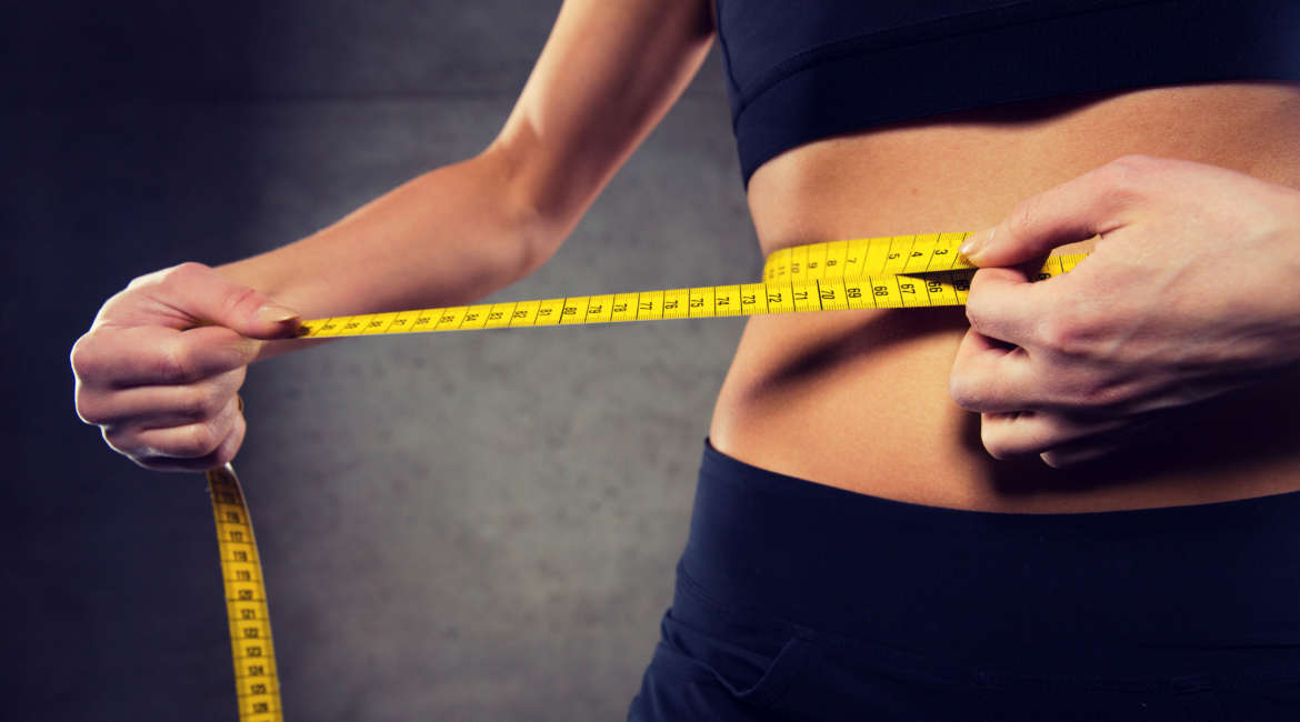 6 Tips to control your weight and keep fit